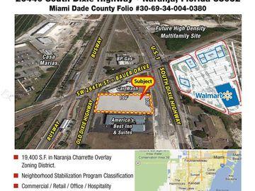 26440 S DIXIE HWY, Naranja, FL, 33032,