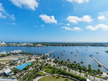 201 S Narcissus Ave #603, West Palm Beach, FL, 33401,
