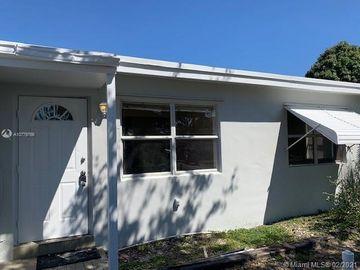 541 Brown Rd, Lake Worth, FL, 33462,