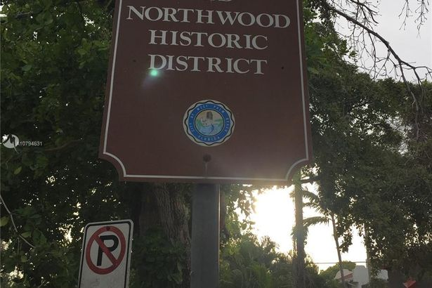 421 Northwood Rd