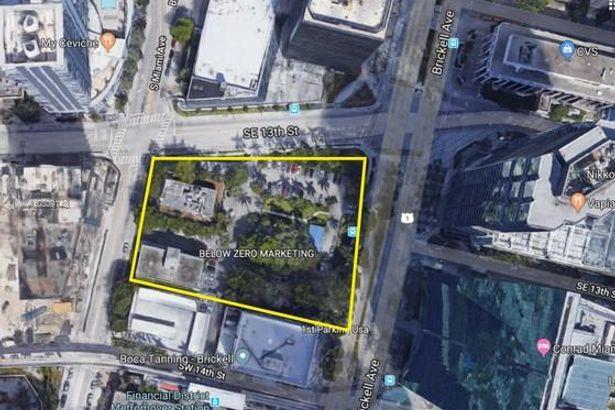 1333 Miami Avenue #209