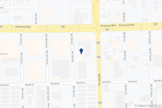 960-990 NW 10th Ave