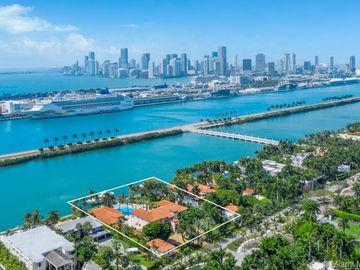 94 Palm Ave, Miami Beach, FL, 33139,
