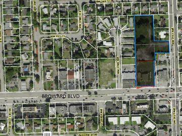 3135 W Broward Blvd, Lauderhill, FL, 33311,