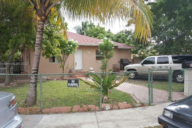 521 NW 33rd Ave