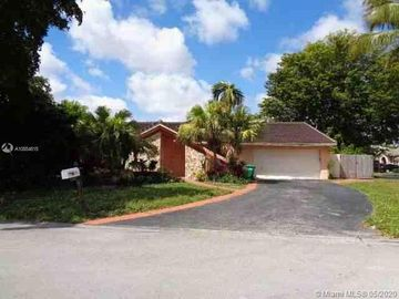 4366 NW 88th Ter, Coral Springs, FL, 33065,