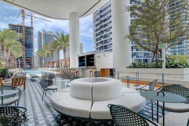 801 S Miami Ave #601
