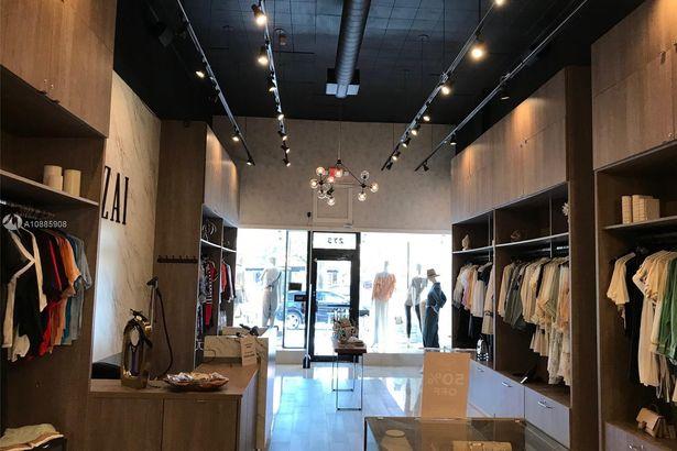 269 Miracle Mile #retail bay #275