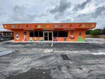 16280 NW 27th Ave, Miami Gardens, FL, 33054,