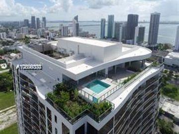 1600 NE 1st Ave #1610, Miami, FL, 33132,