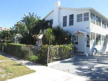 236 Lakeland Dr, West Palm Beach, FL, 33405,