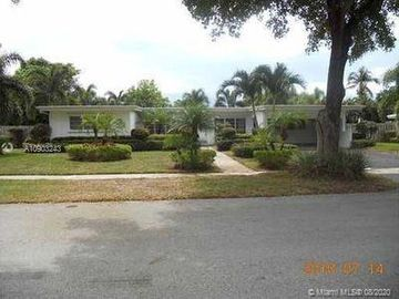 Undisclosed Address, Plantation, FL, 33317,