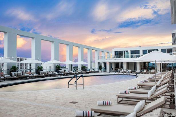 551 N Fort Lauderdale Beach Blvd #H1514