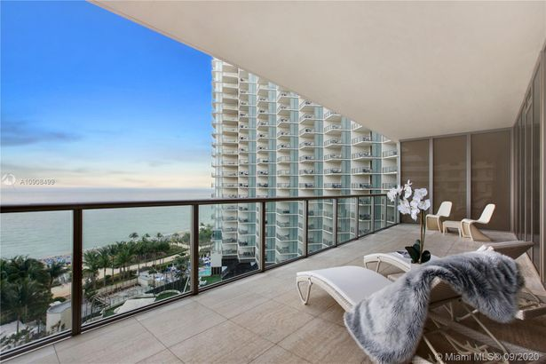 9705 Collins Ave #1001N