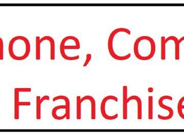 None Cell Phone Repair Franchise, Fort Lauderdale, FL, 33335,