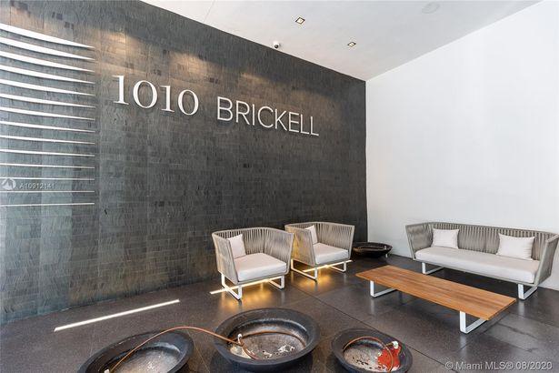 1010 Brickell Ave #2101