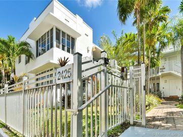 2425 Flamingo Pl, Miami Beach, FL, 33140,