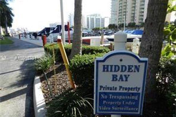 3370 Hidden Bay Dr. #UPH2706