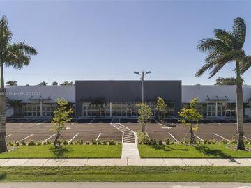 4250 W Hallandale Beach Blvd, Pembroke Park, FL, 33023,