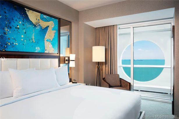 551 N Fort Lauderdale Beach Blvd #H1014