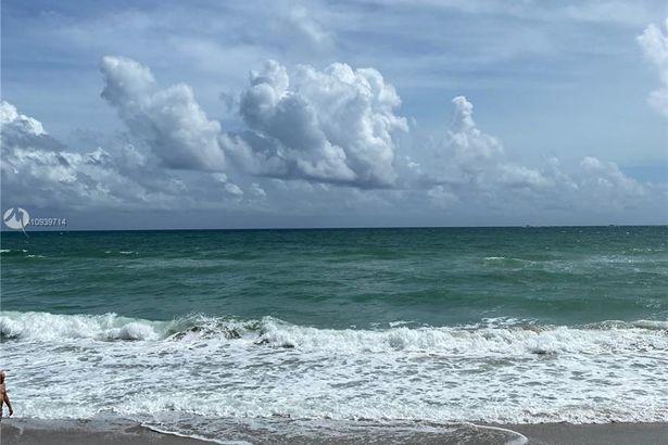 3180 S Ocean Dr #117
