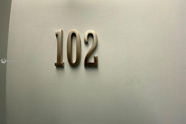 1308 Drexel Ave #102