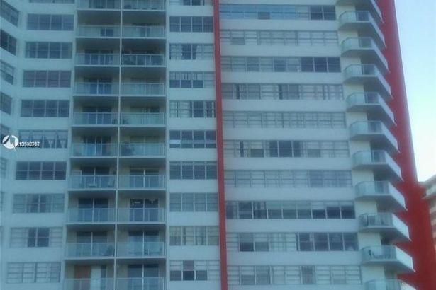 1301 NE Miami Gardens Dr #705W