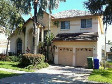 17504 SW 12th St, Pembroke Pines, FL, 33029,