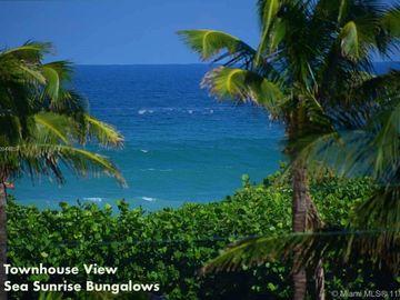 751 Ocean Dr #1-11, Juno Beach, FL, 33408,