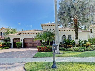 622 Hermitage Cir, Palm Beach Gardens, FL, 33410,