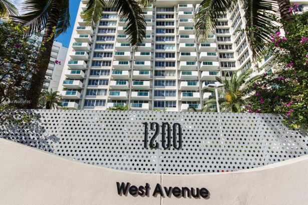1200 West Ave #618