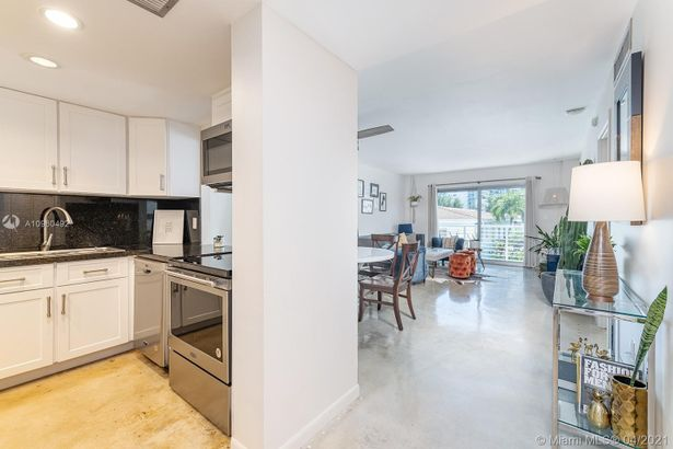 1450 Lincoln Rd #309