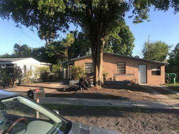 3380 NW 8th Pl, Lauderhill, FL, 33311,
