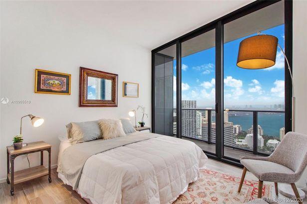 801 S Miami Ave #5504