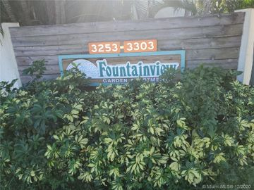 3293 Kirk Rd #8, Lake Worth, FL, 33461,