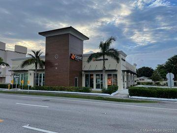4400 W Hallandale Beach Blvd, Pembroke Park, FL, 33023,