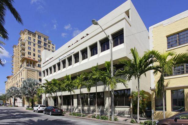 1701 Ponce De Leon Blvd #205