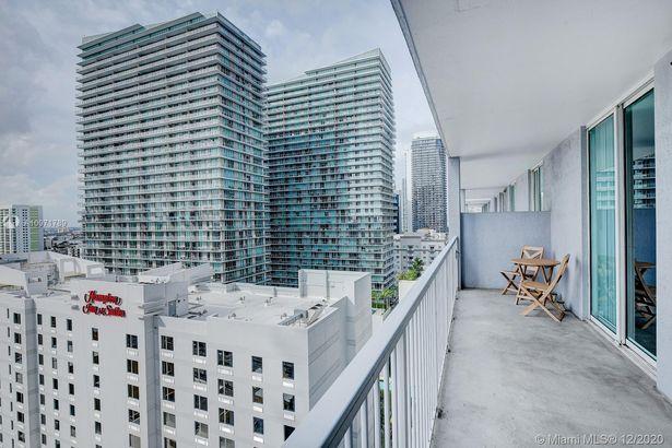 1250 S Miami Ave #1807