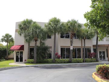 3740 NW 124th Ave #101 & 102, Coral Springs, FL, 33065,