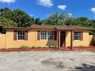 825 S 62nd Ave, Hollywood, FL, 33023,