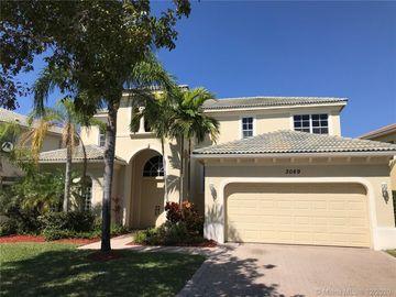 3089 Santa Margarita Rd, West Palm Beach, FL, 33411,