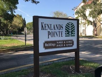 9135 SW 125 AVE #206, Kendall, FL, 33186,
