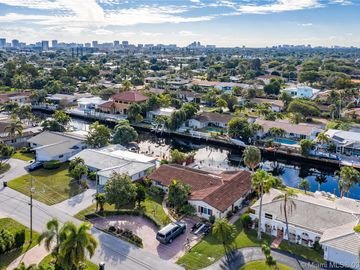 1448 NE 54th St, Fort Lauderdale, FL, 33334,