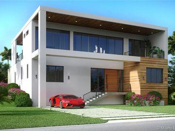 1276 NE 93rd St, Miami Shores, FL, 33138,