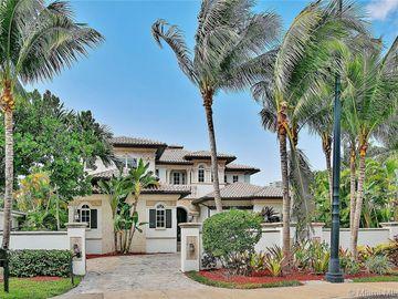 170 Ocean Boulevard, Golden Beach, FL, 33160,