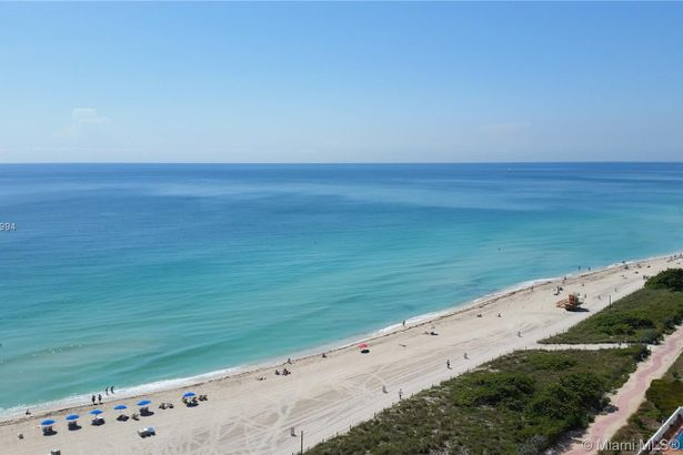 7135 Collins Ave #1615