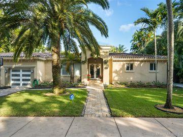 3905 Monserrate St, Coral Gables, FL, 33134,