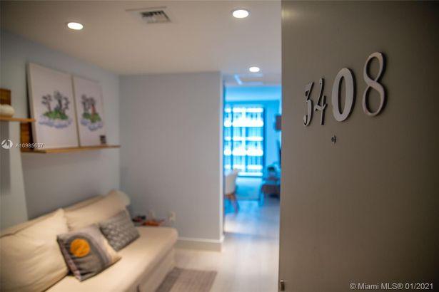 1300 S Miami Ave #3408