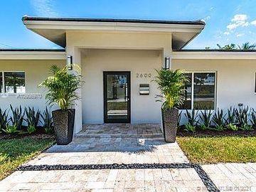 2600 NE 29th Ct, Fort Lauderdale, FL, 33306,