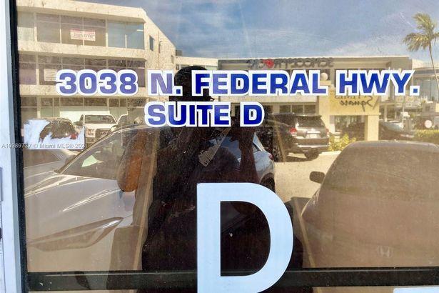 3038 N Federal Hwy #D